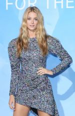 Kate Bock At Gala for the Global Ocean 2019 in Monte-Carlo, Monaco