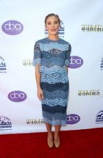 Katee Sackhoff At 2nd Annual Beauty Awards in Hollywood