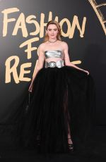Kathryn Newton At Fashion For Relief London