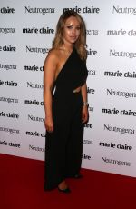 Katie Piper At The Marie Claire Future Shapers Awards in Partnership with Neutrogena at One Marylebone, London
