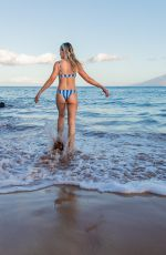 Katrina Bowden At Couples Season at Four Seasons Maui: Travel Guide+Photo Diary