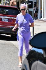 Katy Perry Out in LA