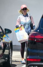 Katy Perry Shopping in LA