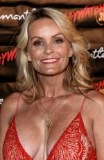 Kelly Packard At Baywatch 30th Anniversary in Los Angeles
