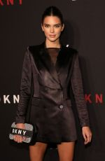Kendall Jenner At 30th anniversary of DKNY Party in NYC