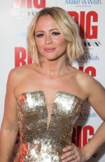 Kimberley Walsh At