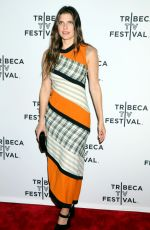 Lake Bell At Premiere of ABC