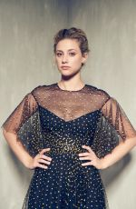 "Lili Reinhart At ""Hustlers"" Portraits at the 2019 Toronto International Film Festival"