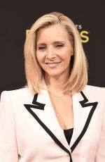 Lisa Kudrow At 71st Annual Primetime Creative Arts Emmy Awards, Day 1, Microsoft Theater, Los Angeles