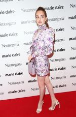 Louisa Connolly-Burnham At The Marie Claire Future Shapers Awards In Partnership With Neutrogenaheld at One Marylebone, London