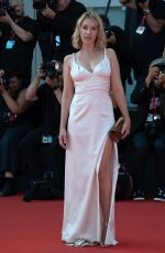 Ludivine Sagnier Attending The New Pope Premiere as part of the 76th Venice Internatinal Film Festival
