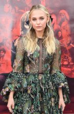 Madison Iseman At Annabelle Comes Home Premiere in Westwood