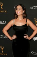 Mandy Moore At 2019 Primetime Emmy Awards - THR Emmy Nominees Party, Beverly Hills