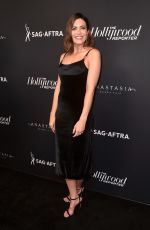 Mandy Moore At THR and SAG-AFTRA Annual Nominees Night in Beverly Hills