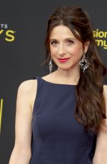 Marin Hinkle At 2019 Creative Arts Emmy Awards Day 2 at Microsoft Theater in Los Angeles