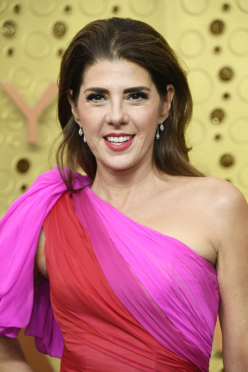 Marisa Tomei At 71st Annual Emmy Awards in LA - Celebzz