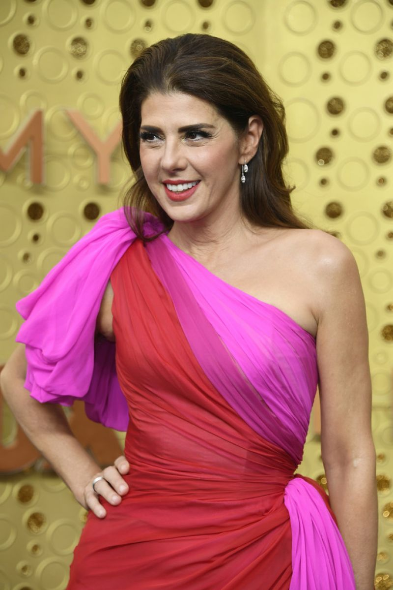 Marisa Tomei At 71st A...
