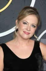 Melissa Joan Hart At HBO Primetime Emmys After Party, Pacific Design Center, Los Angeles