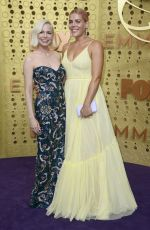 Michelle Williams At 71st Annual Emmy Awards in LA