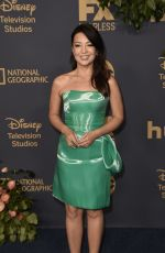 Ming-Na Wen At Walt Disney Primetime Emmy Awards After Party, Los Angeles