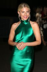 Mollie King At Fashion for Relief in London