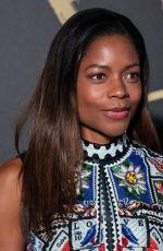 Naomie Harris At Fashion For Relief, Spring Summer 2020, London Fashion Week, UK