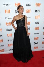 "Natalie Portman At ""Lucy In The Sky"" premiere - Toronto International Film Festival"
