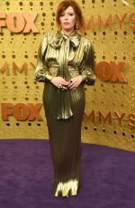 Natasha Lyonne At 71st Annual Emmy Awards in Los Angeles