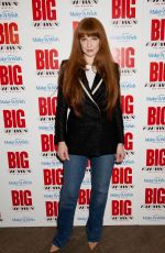 Nicola Roberts At