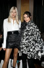 Olivia Culpo At Redemption fashion show in Paris