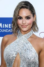 Pia Toscano At The Brent Shapiro Foundation Summer Spectacular, The Beverly Hilton, Los Angeles