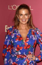 Poppy Montgomery At Entertainment Weekly Pre-Emmy Party in Los Angeles