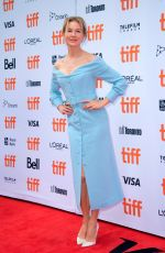 """Renee Zellweger Attends the premiere of """"Judy"""" during the 2019 Toronto International Film Festival Day 6"""