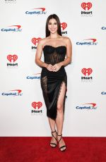Roselyn Sanchez At 2019 iHeartRadio Music Festival in Las Vegas