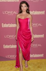 Sarah Hyland At 2019 Entertainment Weekly Pre-Emmy Party in LA