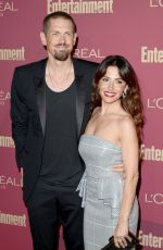 Sarah Shahi At 2019 Entertainment Weekly Pre-Emmy Party in Los Angeles