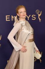 Sarah Snook At 71st Annual Emmy Awards in LA
