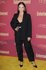 Shannon Maree Walsh At Entertainment Weekly and LOreal Paris at Sunset Tower Hotel, Los Angeles