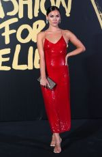 Sinead Harnett At Fashion For Relief, Spring Summer 2020, London Fashion Week, UK