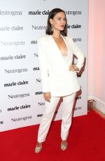 Sinead Harnett At The Marie Claire Future Shapers Awards In Partnership With Neutrogenaheld at One Marylebone, London