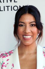 Stephanie Beatriz At The Creative Coalition