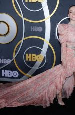 Sydney Sweeney At HBO Primetime Emmy Awards Afterparty in LA