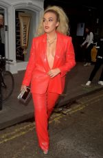 Tallia Storm At Pantene PRO V Launch Party in London
