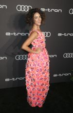 Tiffany Dupont At Audi Pre-Emmy Party, Sunset Tower Hotel, Los Angeles