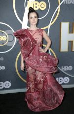Vanessa Marano At HBO Primetime Emmys After Party, Pacific Design Center, Los Angeles