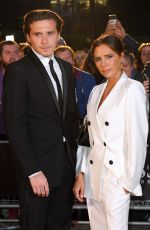 Victoria Beckham Attends the GQ Men Of The Year Awards 2019 in London