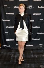Willa Fitzgerald At Entertainment Weekly