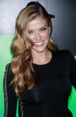 Adrianne Palicki At Huluween Party at New York Comic Con in New York City