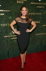 Alex Meneses At 5th Annual Baby Ball, Los Angeles