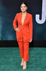 Alexys Gabrielle At Warner Bros. Pictures Joker premiere at TCL Chinese Theatre, Los Angeles